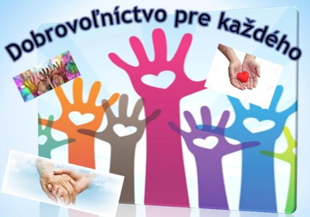dobrovoľníctvo